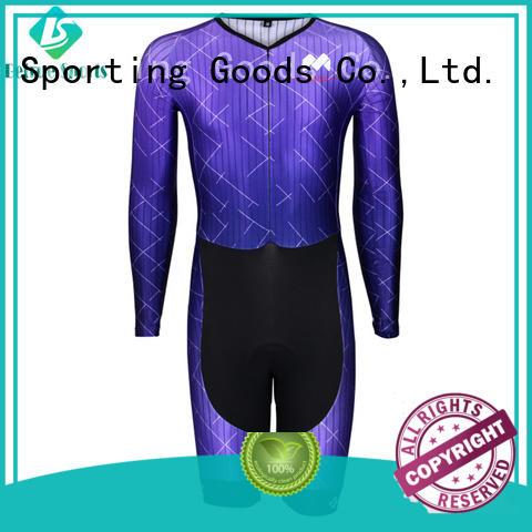 top cycling skinsuit long sleeve cycling for women Betrue