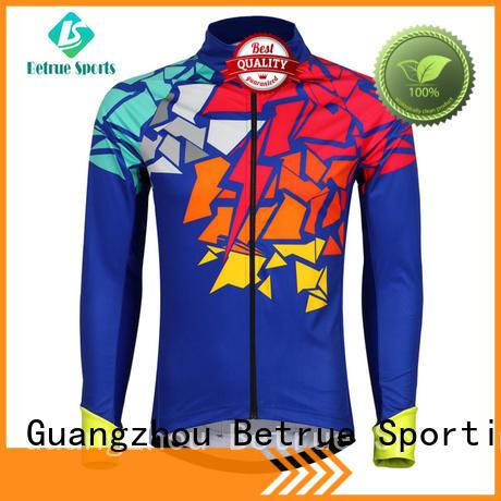 Betrue cross waterproof cycling jacket summer for men