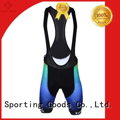Betrue Brand end team pro bib shorts
