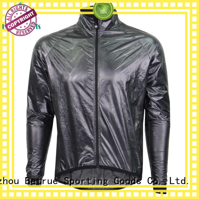 Betrue cross cycling jackets manufacturer for sport