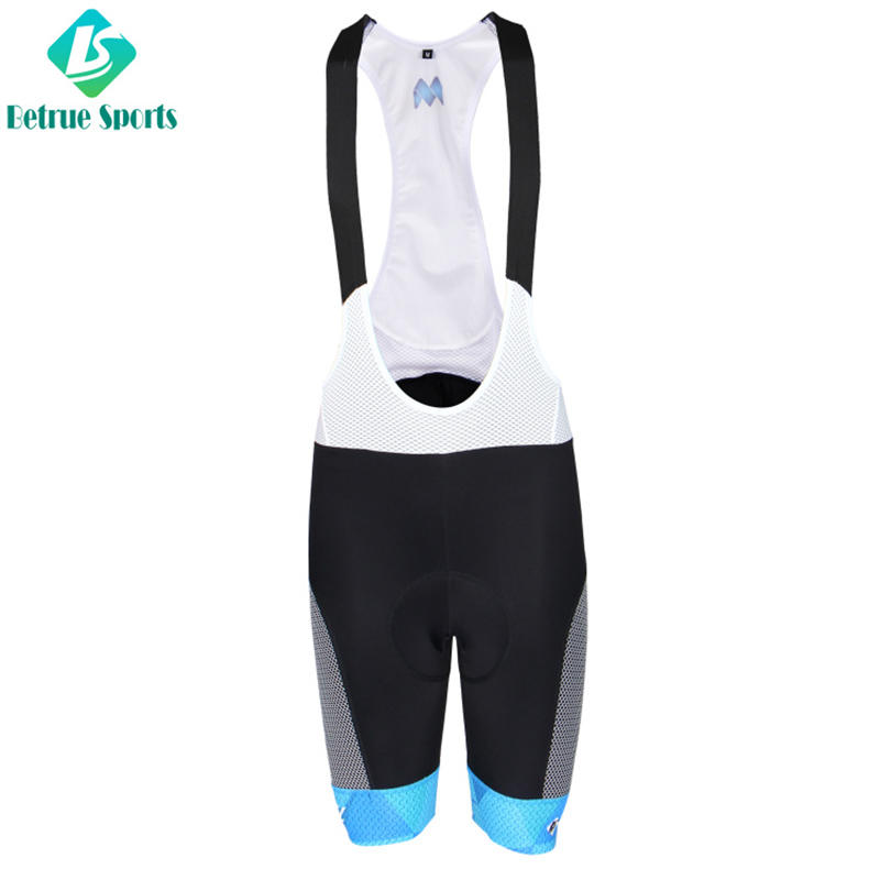 Betrue pro bike bib shorts manufacturer for women-1