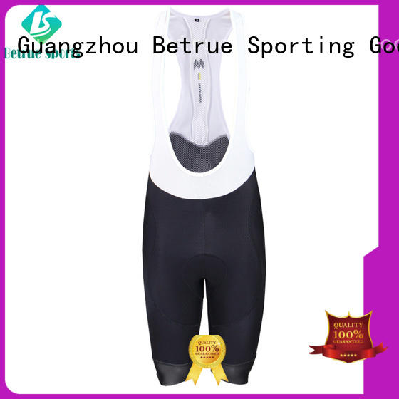 Betrue ride cycling bib tights bicycle for women