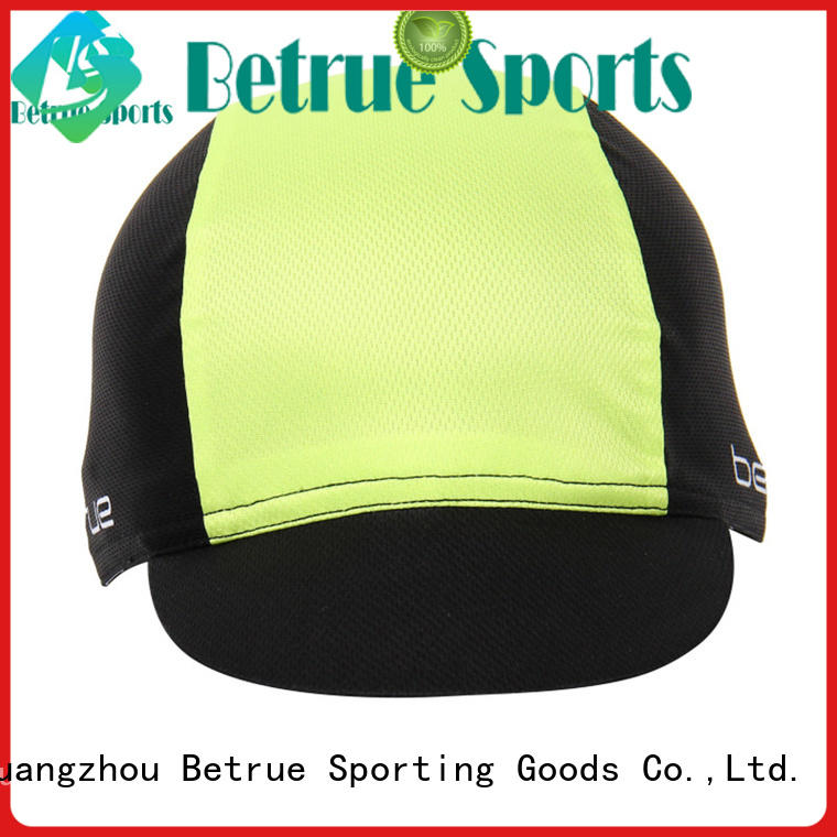 cycling oem cycling caps breathable Betrue Brand