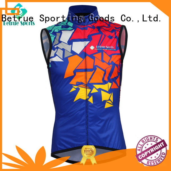 quality cycling vest mesh for bike