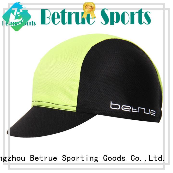 Betrue oem bike cap manufacturer for bike
