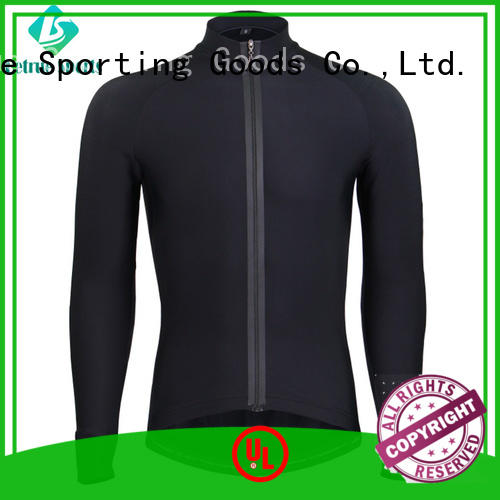 Betrue long retro cycling jerseys manufacturer for bike