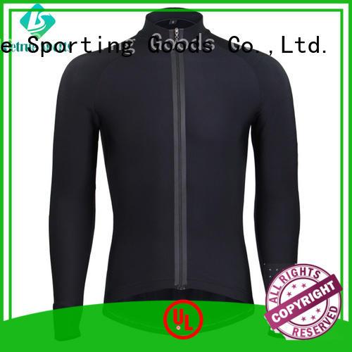 Betrue long retro cycling jerseys manufacturer for bike