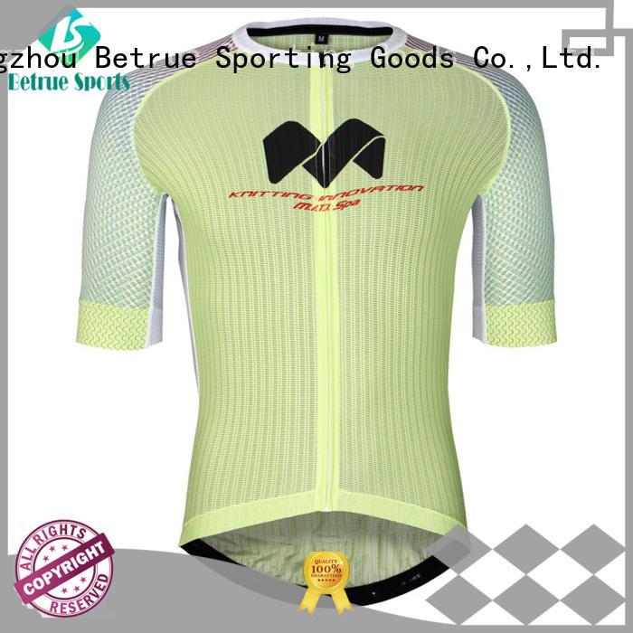 mtb jersey light for women Betrue