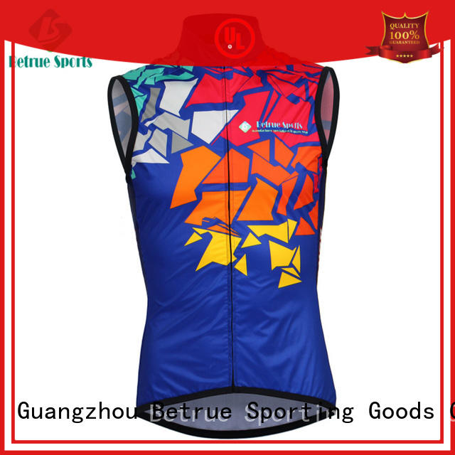 breathable cycling vest quality supplier for bike
