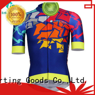betrue slim colorful cycling Betrue Brand mens cycling jersey supplier