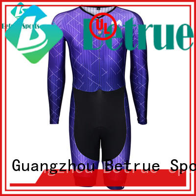 Betrue High-quality cycling skinsuit for business for sport