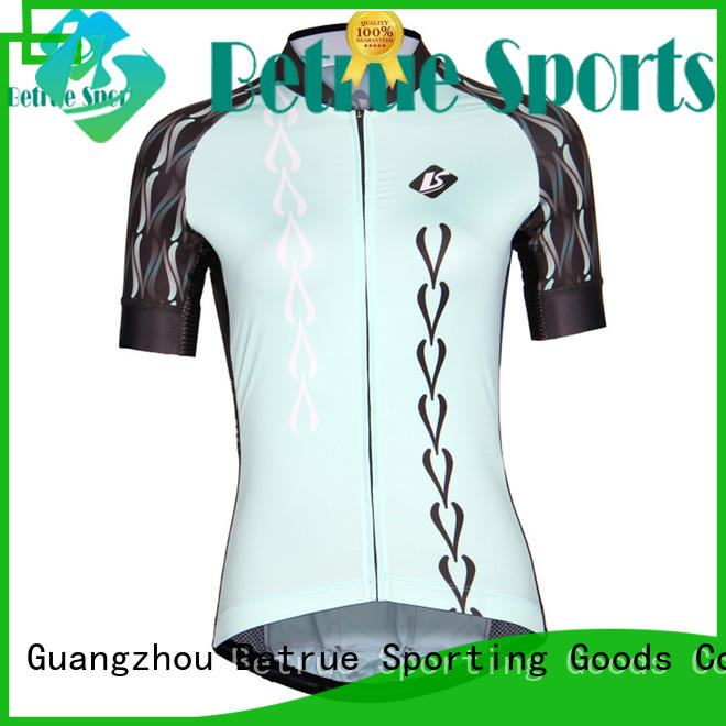 gradient Custom bq00061 jersey custom cycling jersey Betrue cycling