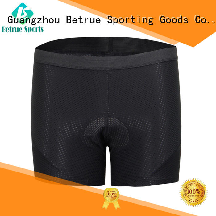 Best padded cycling underwear liner Supply for women