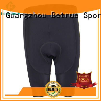 shorts full padded bike pants men italymade Betrue Brand
