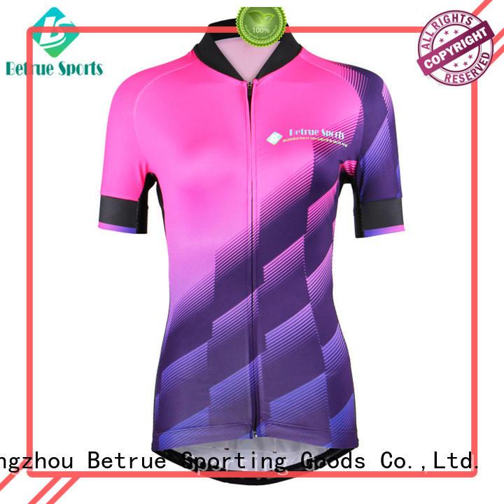 Betrue online mountain bike jerseys wholesale for women