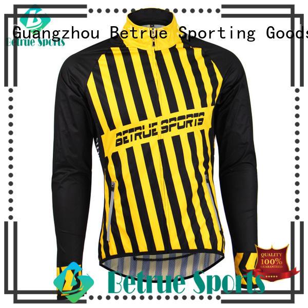 snowy biker jacket men long supplier for bike