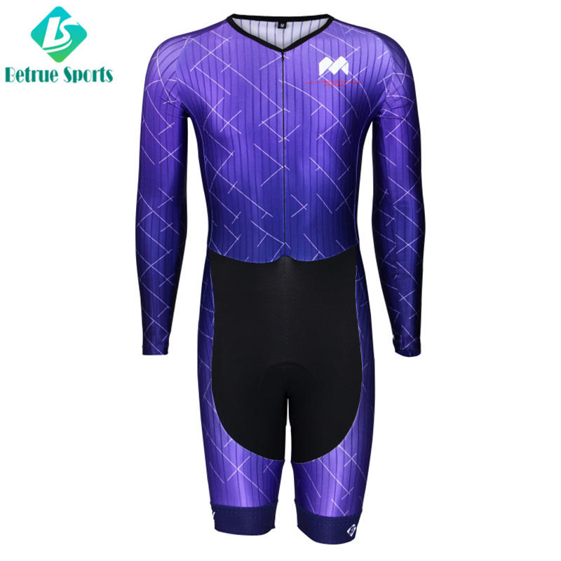 Betrue quality cycling skinsuit cheap supplier for women-1