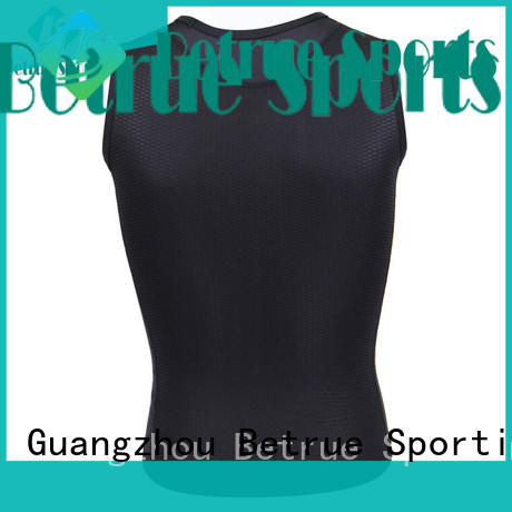 Betrue light mens cycling base layer gradient for bike