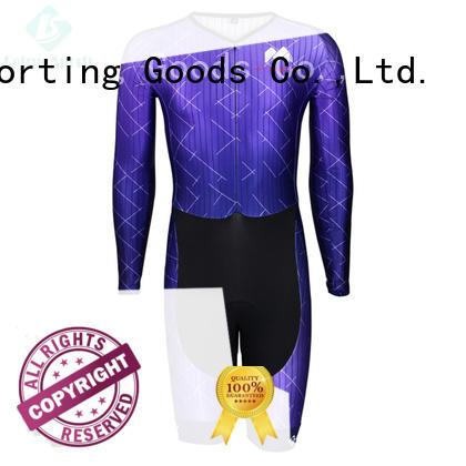 Betrue top cyclocross skinsuit wholesale for sport