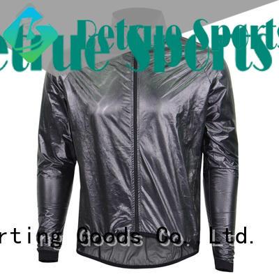 Betrue fleece cycling jackets manufacturer for sport