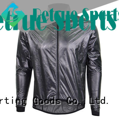 Betrue fleece cycling jackets manufacturer for sport