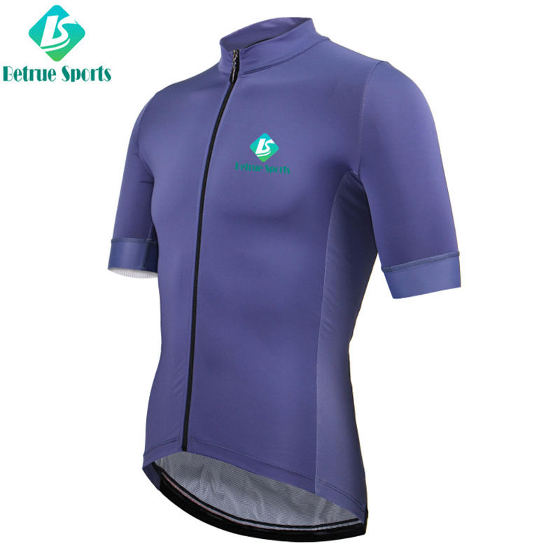 Betrue colorful best mens cycling jersey for business for sport-2