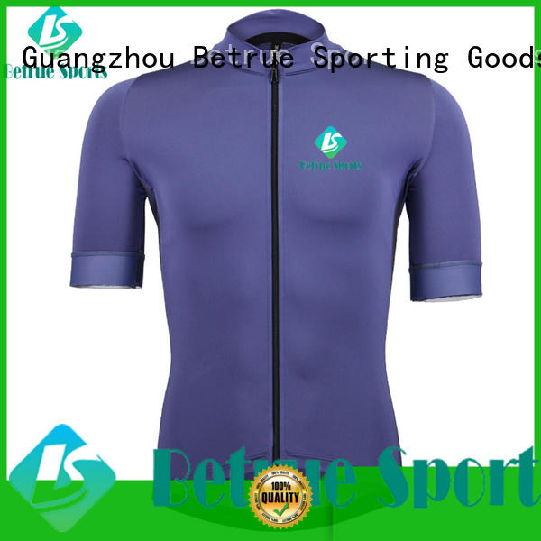 cross jersey long sleeve cycling jersey cycling snowy Betrue Brand