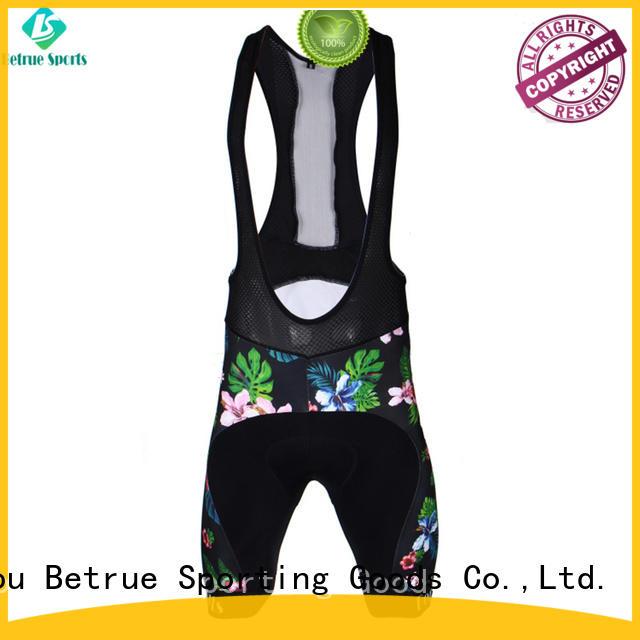 bib shorts bib padded team Betrue Brand