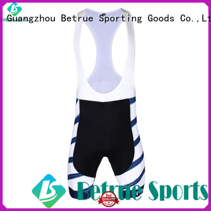 Betrue quality best cycling bib shorts end for sport