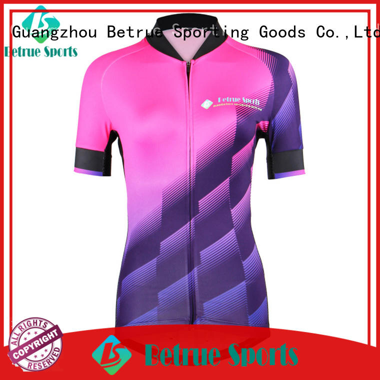 fashion custom bike jerseys light series for sport
