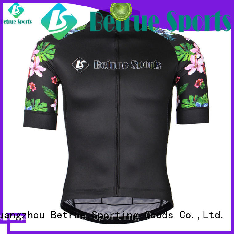 cycling mtb jersey supplier for bike