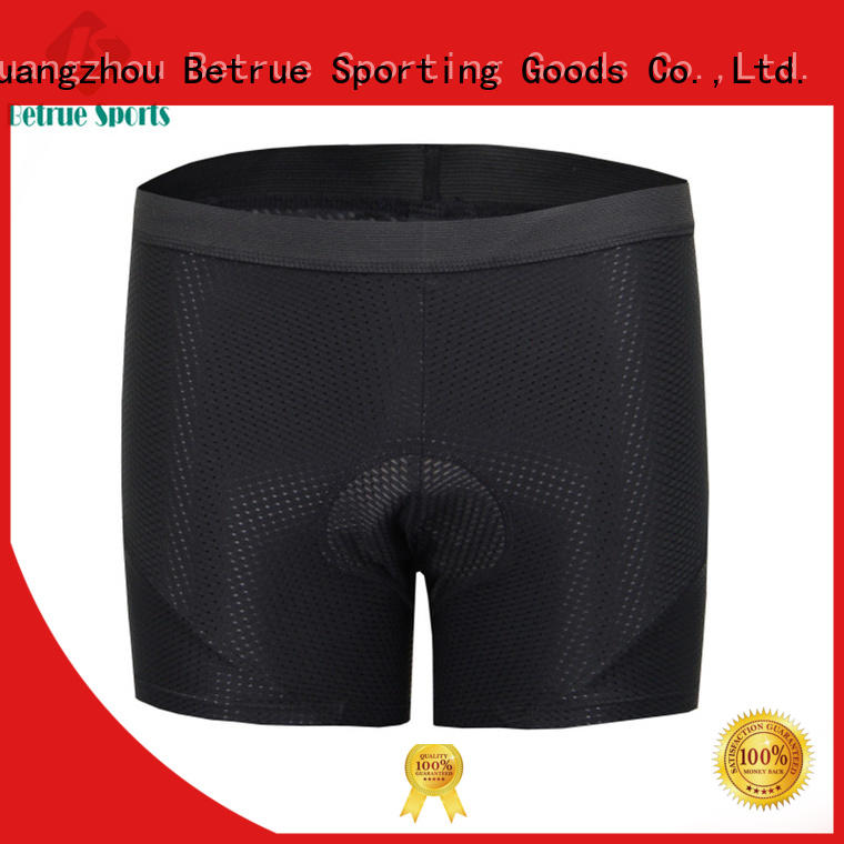 quality padded cycling underwear shorts skin for bike