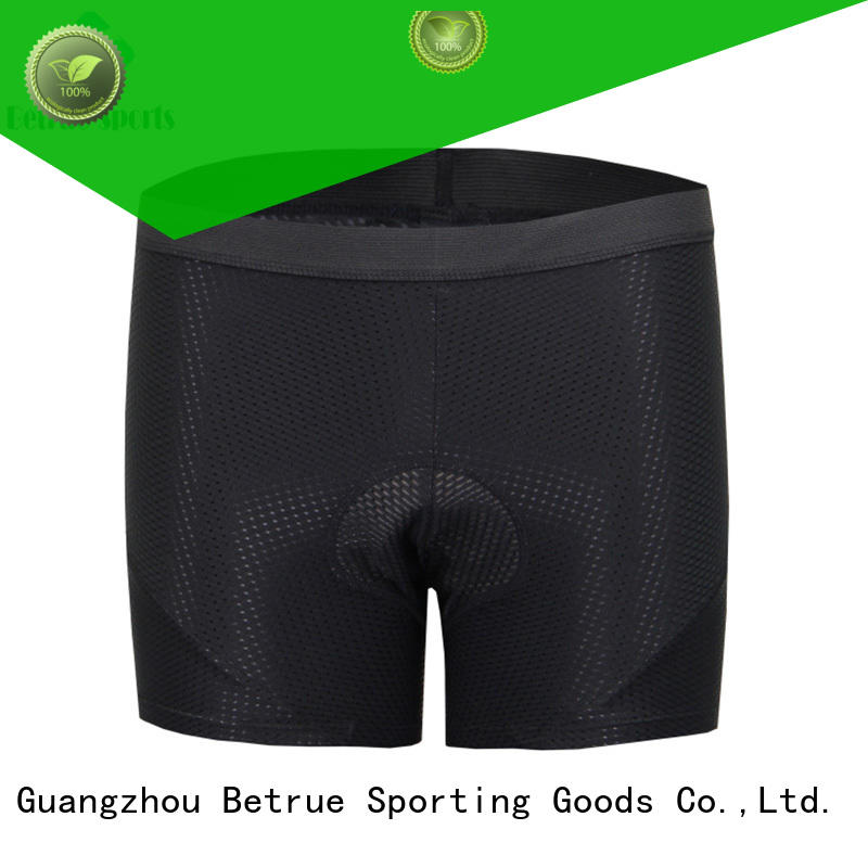 High-quality cycling underwear women manufacturers for women