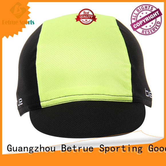 Wholesale cycling breathable cycling caps Betrue Brand