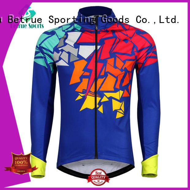 long end biker jacket women jacket Betrue company