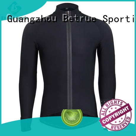 Betrue summer mens bicycle jerseys weight for bike