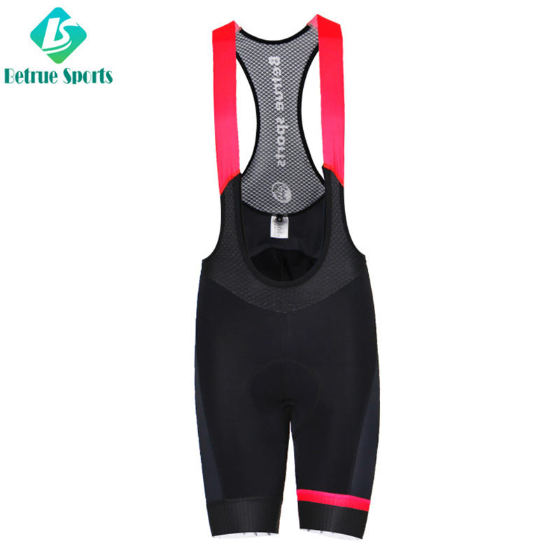 Betrue tech best cycling bib shorts supplier for women-1