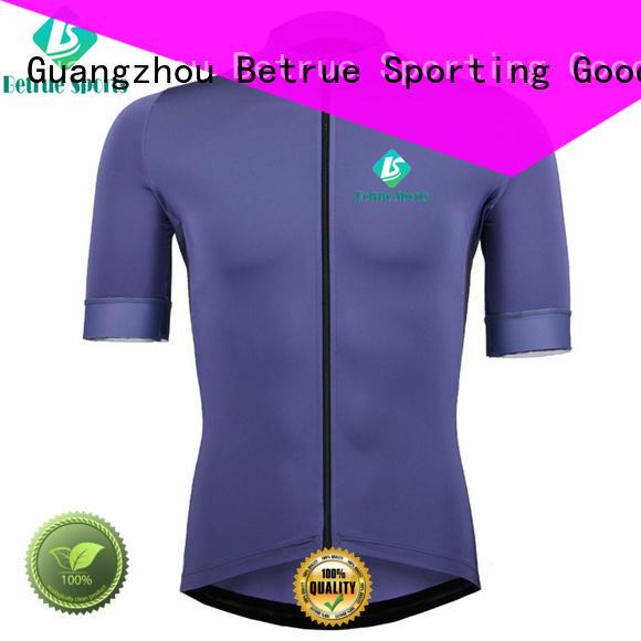 Betrue Wholesale mtb jersey Supply for men