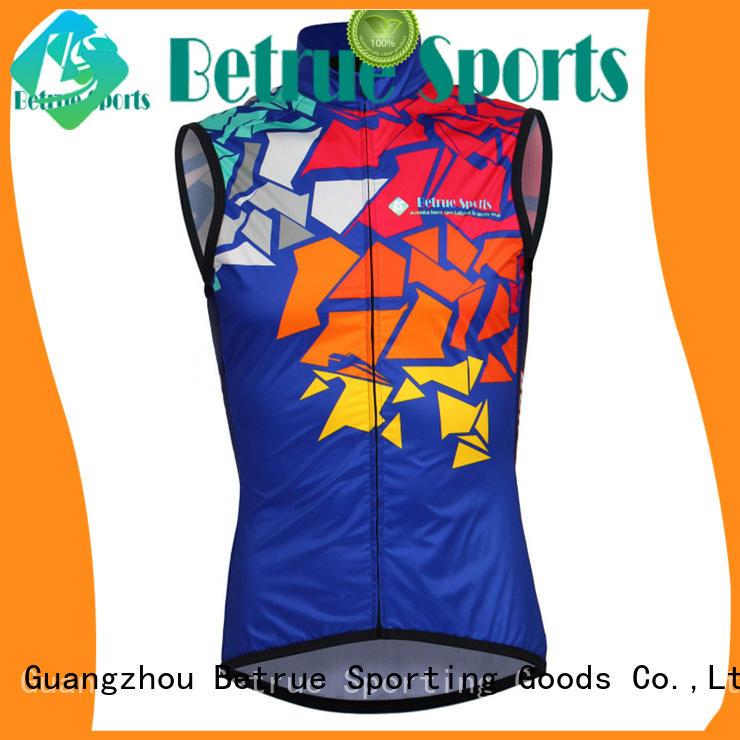 biker outfit & cycling vest