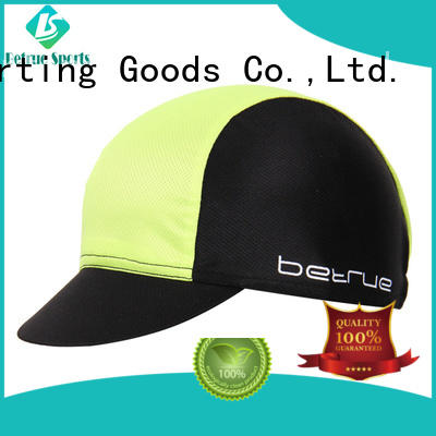 Betrue top bike cap series for women