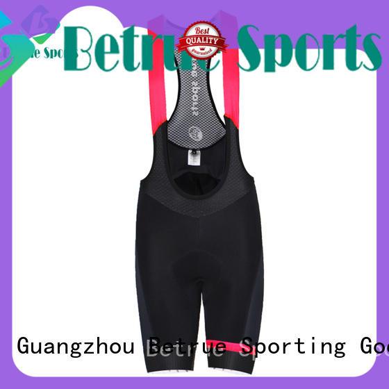 Betrue tech mtb bib shorts pro for sport