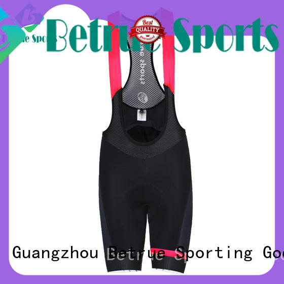 Betrue tech mtb bib shorts pro for sport
