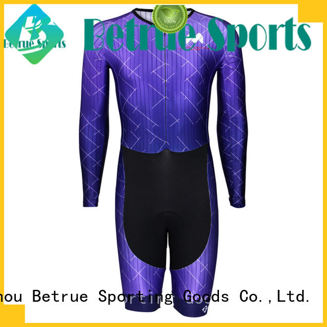topcyclocross skinsuit quality customized for bike