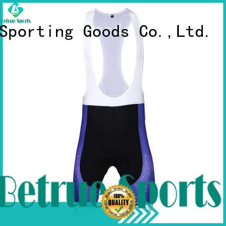 bib shorts summer fashion Betrue Brand company