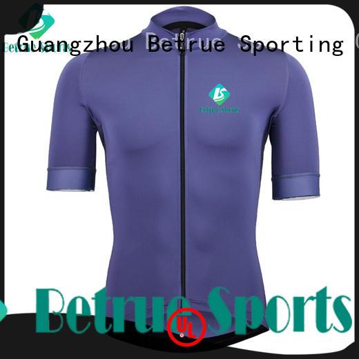 Betrue Best vintage cycling jerseys company for men