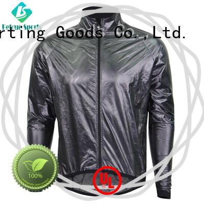 New biker jacket men sleeve Supply for sport