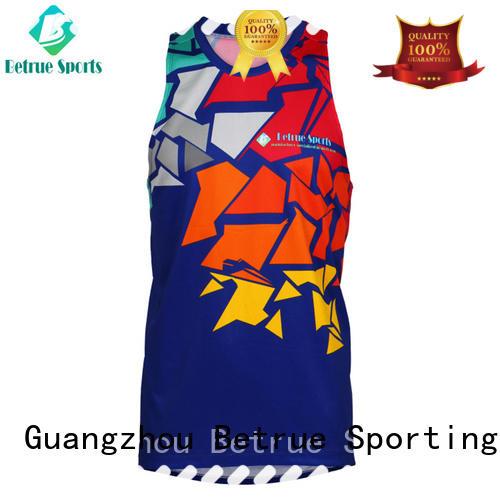 wear running wear customized for sport