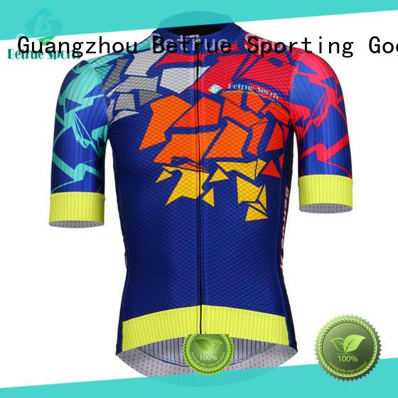 night mens bicycle jerseys betrue series for men
