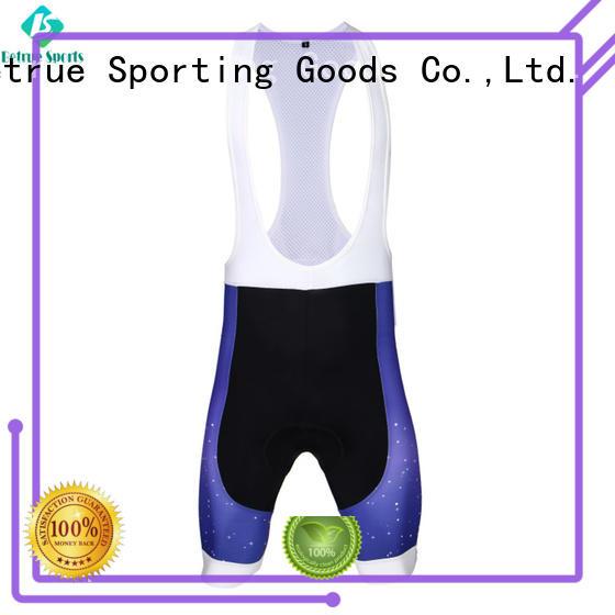 Betrue 3d best bib shorts company for women