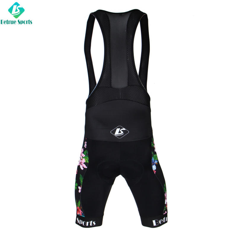 summer men's cycling bibs customized for men Betrue-3